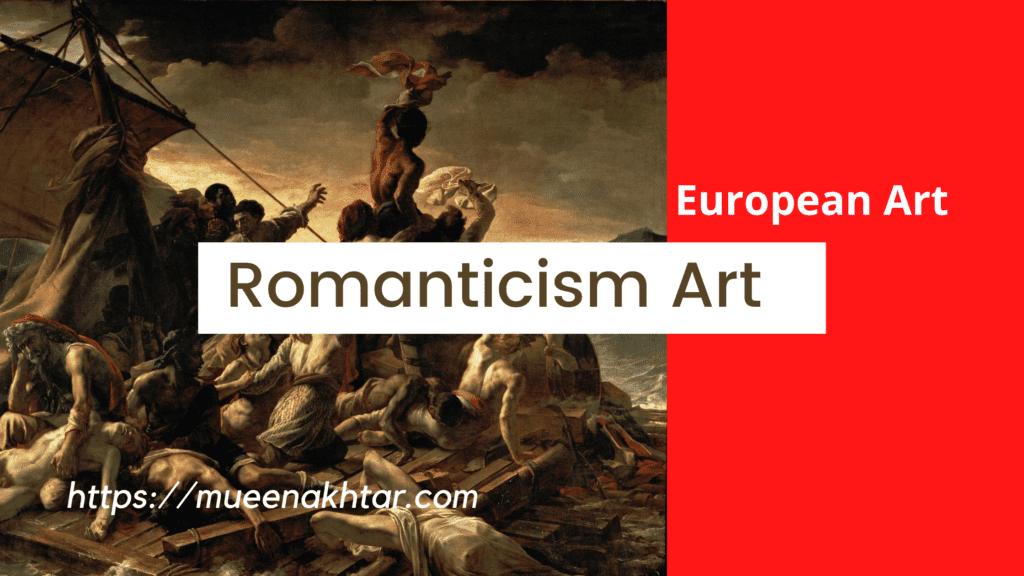 Roamnticism Paintings
