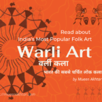 Warli Art_Warli Painting